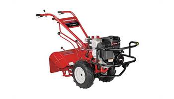 2015 Big Red Garden Tiller
