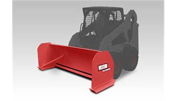 2015 PILE DRIVER™ Containment Plow for Skid-Steer 10'