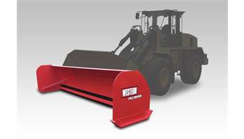 2015 PILE DRIVER™ Containment Plow for Wheel Loader 12'