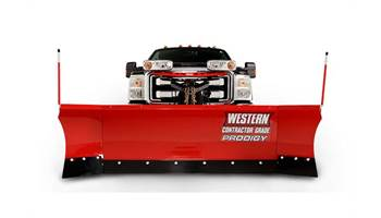 2015 PRODIGY™ Multi-Position Wing Plow