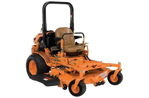 "2015 61"" Turf Tiger™ with 25HP Kubota Diesel Engine"