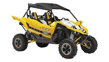 2016 YXZ1000R SE - Yellow - USED