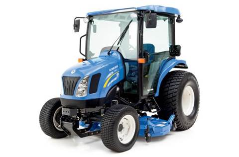 New New Holland Agriculture Boomer™ 3000 Series Models For ...