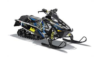 2016 800 Switchback® Assault® 144 Terrain Dominator LE