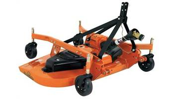 "2015 FDR2584- 84"" Rear Discharge Mower"