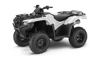 2016 FourTrax Rancher 4x4 Auto DCT IRS