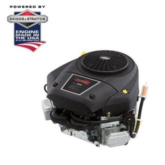 2015 Professional Series (V-Twin) 18.00 Gross HP