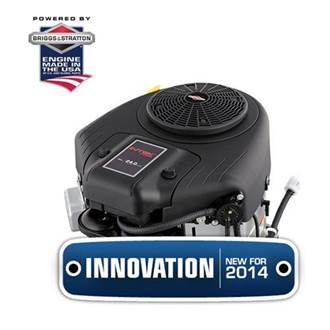 2015 Intek Series 22.00 Gross HP V-Twin