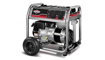 2015 3500W Portable Generator w/Locking Outlet 30466-03