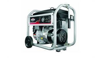 2015 3500 Watt CARB Compliant Portable Generator 30550