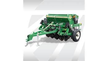 2015 6' End Wheel No-Till Compact Drill (606NT)