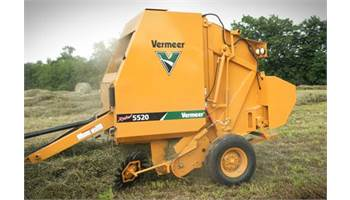 2015 REBEL® 5520 Baler