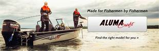 Click here to view Alumacraft boats.