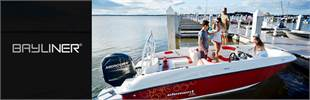 Bayliner Boats: Click here to view the models.