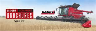 Case IH: Click here to compare models.