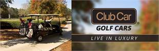 Club Car Golf Cars: Click here to view the models.