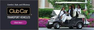 Club Car Transport Vehicles: Click here to view the models.