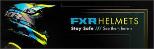 FXR Helmets: Click here to shop online.
