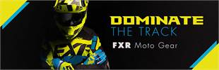 FXR Moto Gear: Click here to shop online.