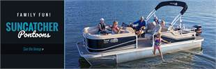 SunCatcher Pontoons: Click here to view the models.