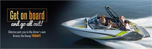 Glastron Boats: Click here to view the full lineup.