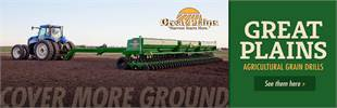 Great Plains Agricultural Grain Drills: Click here to view the models.