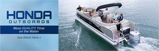 Honda Outboards: Click here to view the models.