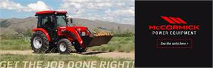 McCormick Power Equipment: Click here to view the models.