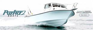 Click here to shop our selection of Parker boats.