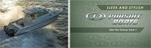 Pursuit Boats: Click here to view the models.