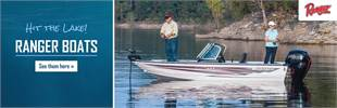 Ranger Boats: Click here to view the models.