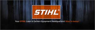 Click here to browse STIHL lawn and garden equipment online!