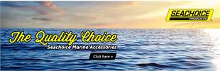 We carry Seachoice marine accessories!