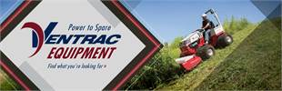 Ventrac Equipment: Click here to view the models.