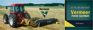 Vermeer Power Equipment: Click here to view our showcase!