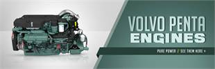 Volvo Penta Engines: Click here to view the models.