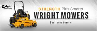 Wright Mowers: Click here to view the models.