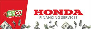 Home budke 39 s powersports north platte ne 308 532 4339 for Honda finance corporation
