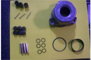2011 & 2012 Clutch Maintenance Kit