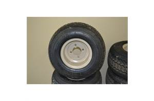 Standard Golf Car Tires