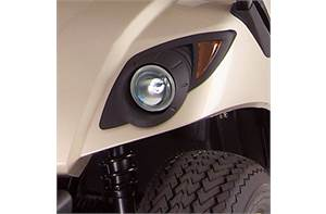 Yamaha Drive Electric Light Kits
