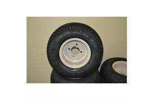 Golf Car Turf Tires
