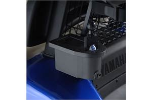 Yamaha Drive Club and Ball Washer