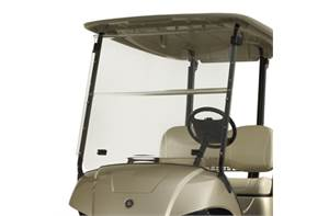 Yamaha Drive Folding Windshield