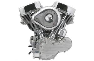 P93H Complete Assembled Engine