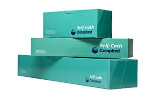 Self-Cath Straight Tip  Single-use catheters