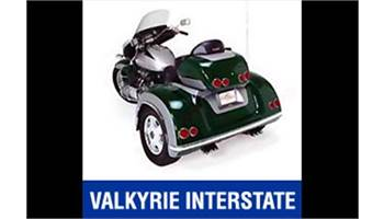 2012 CSC Honda Valkryie Interstate