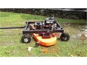 dr finish mower (1)