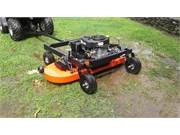 dr finish mower (2)