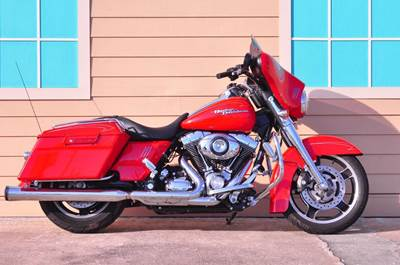 MIDWEST MOTORCYCLE RENTALS
